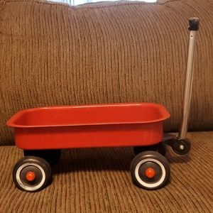 "Wagon for 18"" dolls"